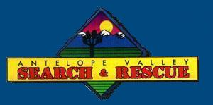 AV Search and Rescue Logo